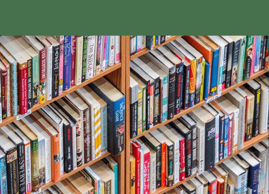 Era Società Cooperativa - Servizio Biblioteca